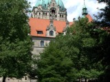 Neue Rathaus Hannover